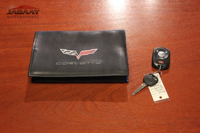 2006 Chevrolet Corvette Merrillville, Indiana 50