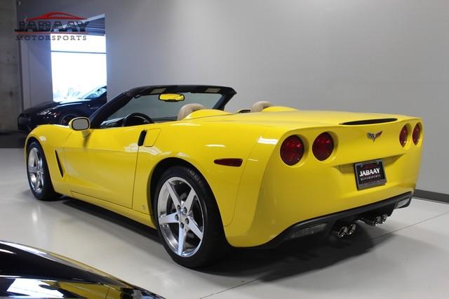 2006 Chevrolet Corvette Merrillville, Indiana 2