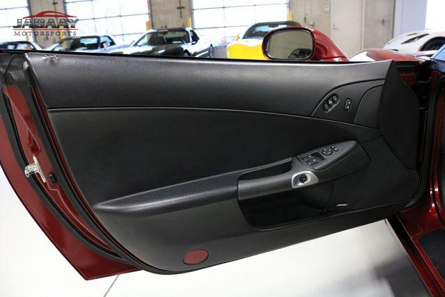 2006 Chevrolet Corvette Merrillville, Indiana 24