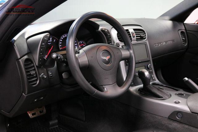 2006 Chevrolet Corvette Merrillville, Indiana 10