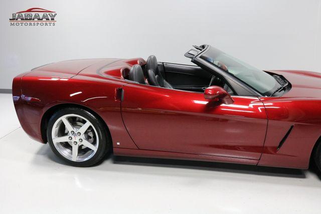 2006 Chevrolet Corvette Merrillville, Indiana 39
