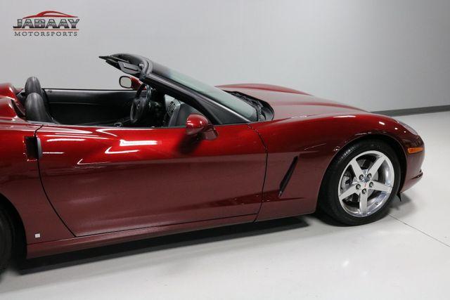 2006 Chevrolet Corvette Merrillville, Indiana 40