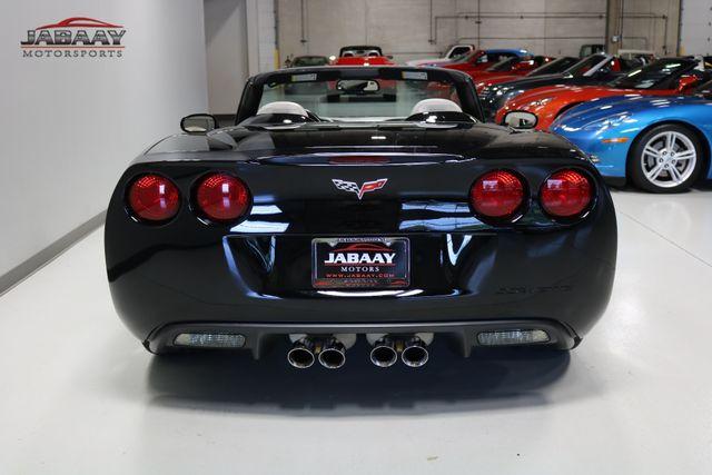 2006 Chevrolet Corvette Merrillville, Indiana 3