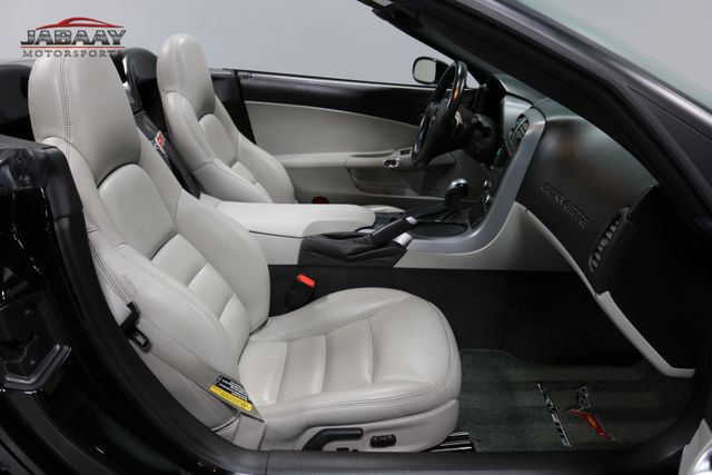 2006 Chevrolet Corvette Merrillville, Indiana 14