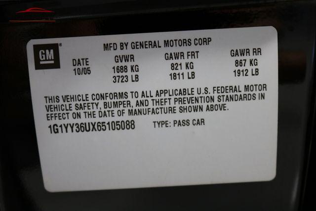 2006 Chevrolet Corvette Merrillville, Indiana 51