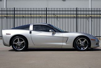 2006 Chevrolet Corvette 6-SPEED * Chrome Wheels * TEXAS CAR! * Keyless Plano, Texas 2
