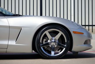 2006 Chevrolet Corvette 6-SPEED * Chrome Wheels * TEXAS CAR! * Keyless Plano, Texas 26