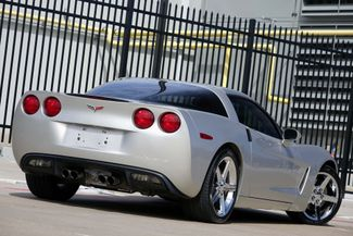 2006 Chevrolet Corvette 6-SPEED * Chrome Wheels * TEXAS CAR! * Keyless Plano, Texas 4