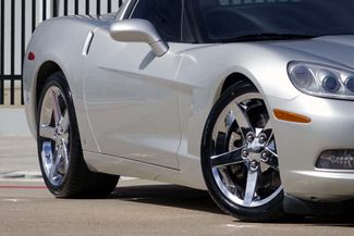 2006 Chevrolet Corvette 6-SPEED * Chrome Wheels * TEXAS CAR! * Keyless Plano, Texas 17