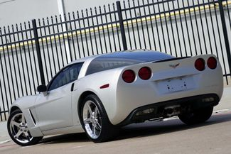 2006 Chevrolet Corvette 6-SPEED * Chrome Wheels * TEXAS CAR! * Keyless Plano, Texas 5