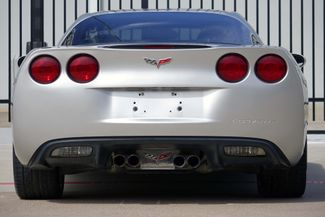 2006 Chevrolet Corvette 6-SPEED * Chrome Wheels * TEXAS CAR! * Keyless Plano, Texas 7