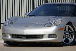 2006 Chevrolet Corvette 6-SPEED * Chrome Wheels * TEXAS CAR! * Keyless Plano, Texas 16