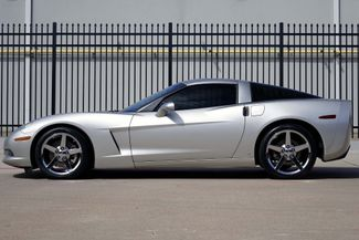 2006 Chevrolet Corvette 6-SPEED * Chrome Wheels * TEXAS CAR! * Keyless Plano, Texas 3