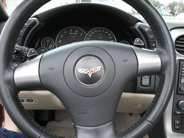 2006 Chevrolet Corvette 2LT San Antonio, Texas 11