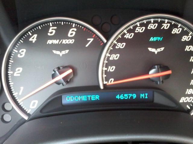 2006 Chevrolet Corvette 2LT San Antonio, Texas 14