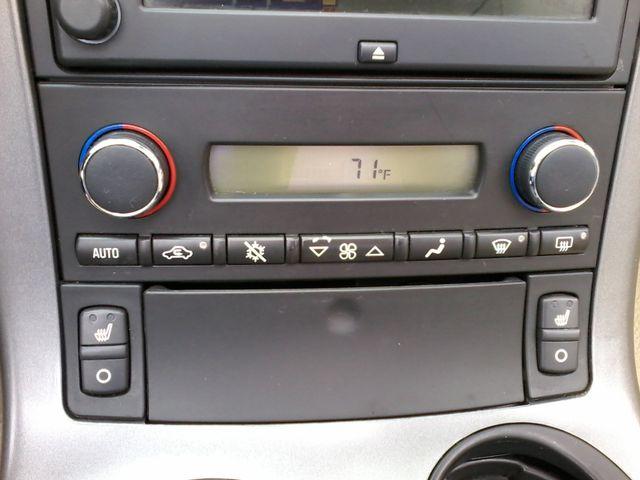 2006 Chevrolet Corvette 2LT San Antonio, Texas 18