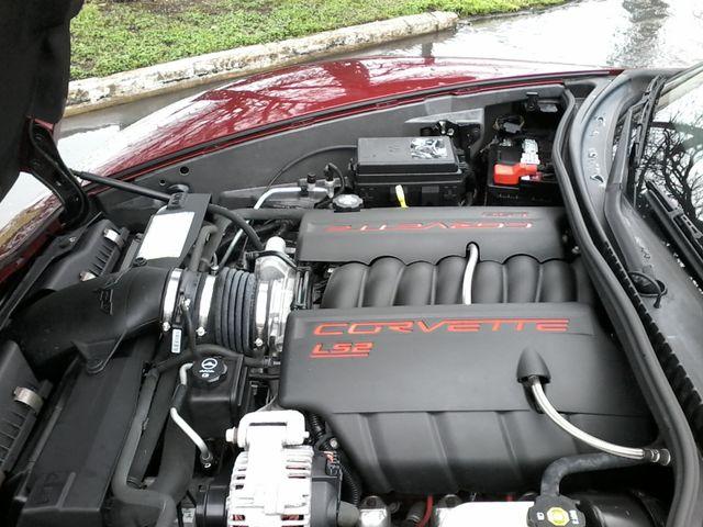 2006 Chevrolet Corvette 2LT San Antonio, Texas 24