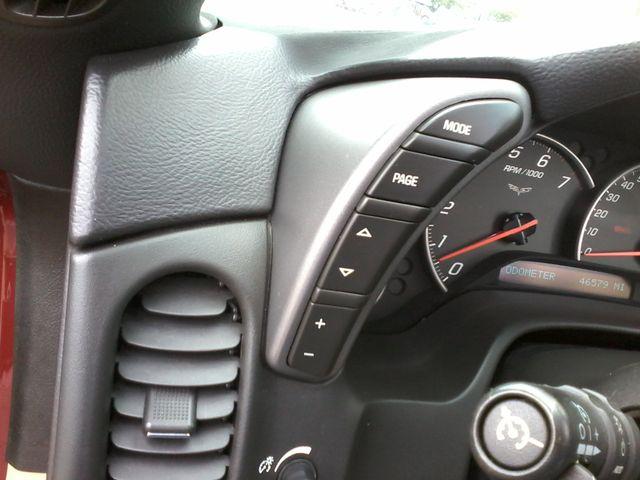 2006 Chevrolet Corvette 2LT San Antonio, Texas 25