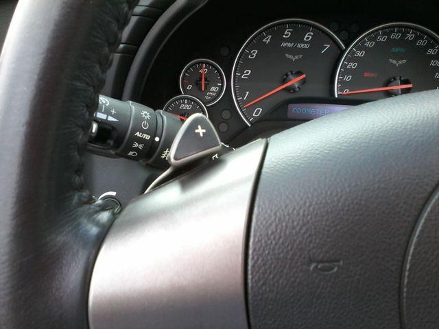2006 Chevrolet Corvette 2LT San Antonio, Texas 12