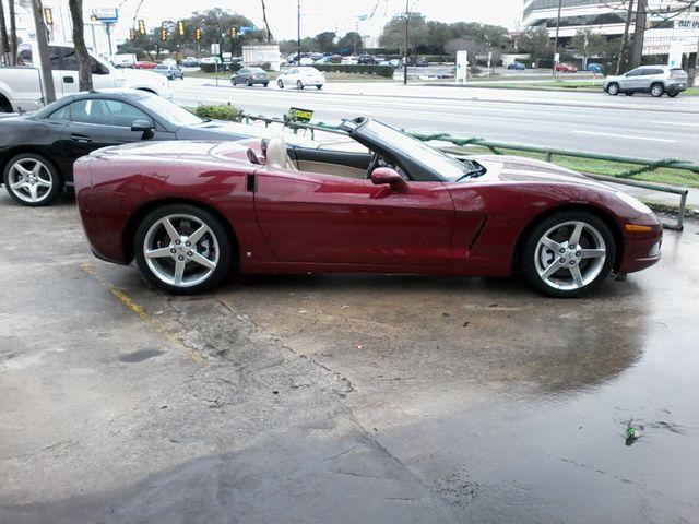 2006 Chevrolet Corvette 2LT San Antonio, Texas 2