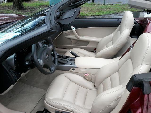 2006 Chevrolet Corvette 2LT San Antonio, Texas 6