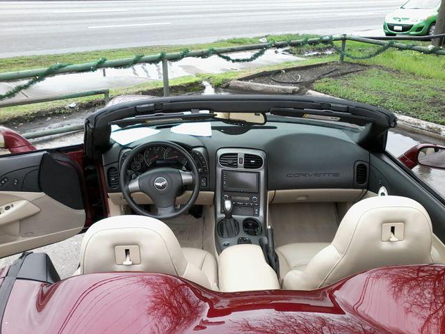 2006 Chevrolet Corvette 2LT San Antonio, Texas 7