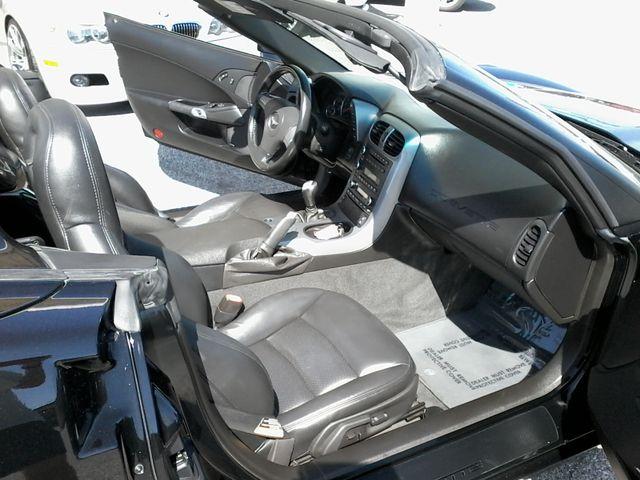 2006 Chevrolet Corvette 6 SPD,Z51 PKG,3LT San Antonio, Texas 15