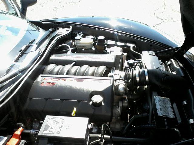 2006 Chevrolet Corvette 6 SPD,Z51 PKG,3LT San Antonio, Texas 29