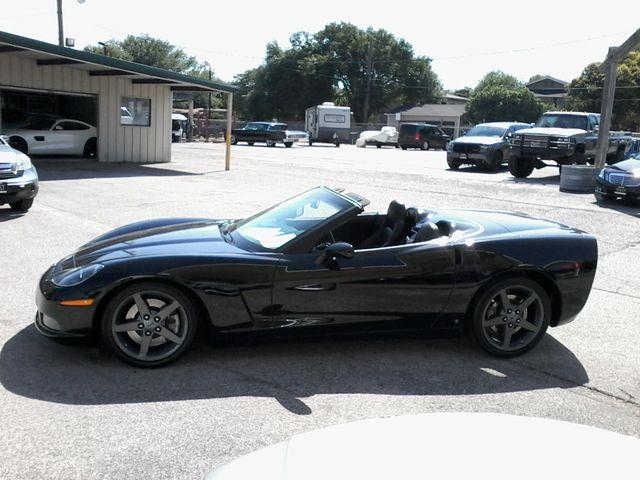 2006 Chevrolet Corvette 6 SPD,Z51 PKG,3LT San Antonio, Texas 5
