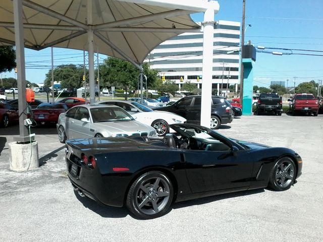 2006 Chevrolet Corvette 6 SPD,Z51 PKG,3LT San Antonio, Texas 8