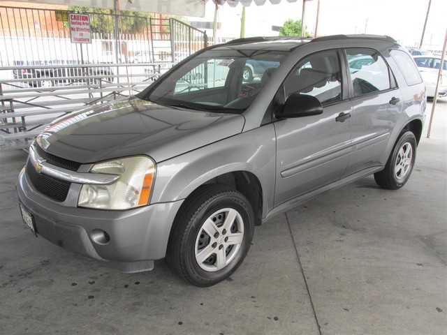 2006 Chevrolet Equinox LS Please call or e-mail to check availability All of our vehicles are a