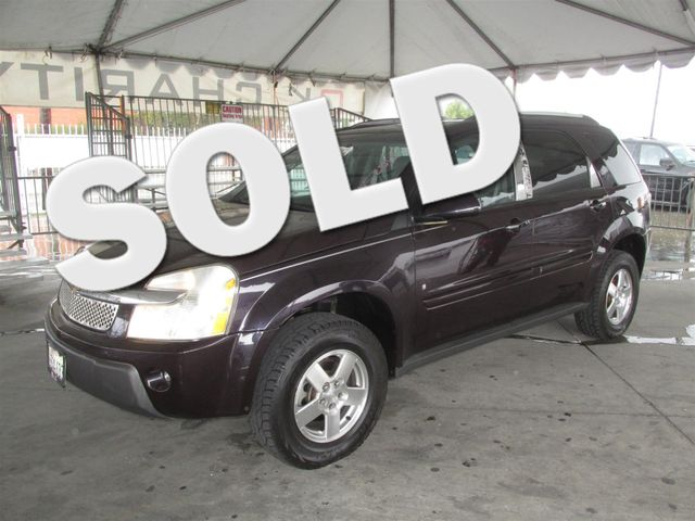 2006 Chevrolet Equinox LT Please call or e-mail to check availability All of our vehicles are a