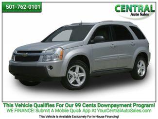 2006 Chevrolet Equinox LT | Hot Springs, AR | Central Auto Sales in Hot Springs AR