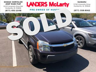 2006 Chevrolet Equinox LS | Huntsville, Alabama | Landers Mclarty DCJ & Subaru in  Alabama