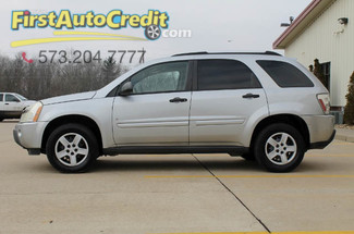 2006 Chevrolet Equinox LS | Jackson , MO | First Auto Credit in  MO