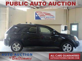 2006 Chevrolet Equinox LT | JOPPA, MD | Auto Auction of Baltimore  in Joppa MD