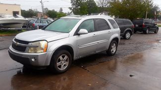 2006 Chevrolet Equinox LT Kenner, Louisiana