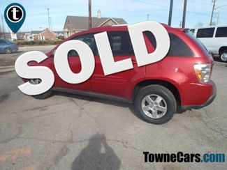 2006 Chevrolet Equinox LT | Medina, OH | Towne Auto Sales in ohio OH