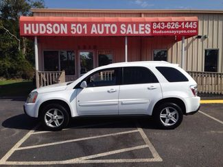 2006 Chevrolet Equinox in Myrtle Beach South Carolina