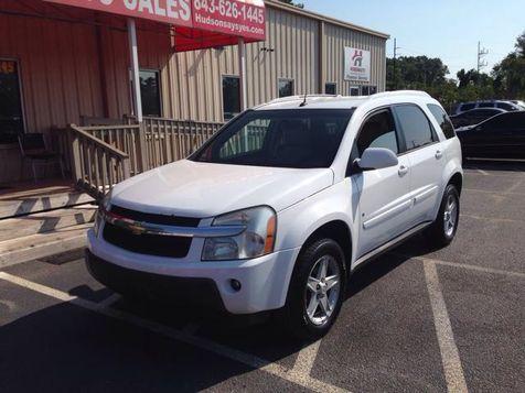 2006 Chevrolet Equinox LT | Myrtle Beach, South Carolina | Hudson Auto Sales in Myrtle Beach, South Carolina