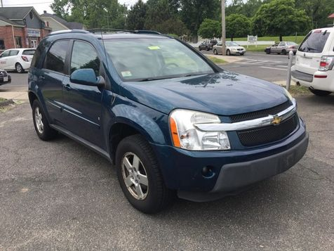 2006 Chevrolet Equinox LT in West Springfield, MA