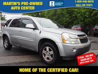 2006 Chevrolet Equinox LT | Whitman, Massachusetts | Martin's Pre-Owned-[ 2 ]