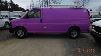 2006 Chevrolet Express Cargo Van Hoosick Falls, New York