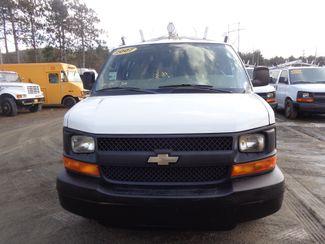 2006 Chevrolet Express Cargo Van Hoosick Falls, New York 1