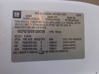 2006 Chevrolet Express Cargo Van Hoosick Falls, New York 7