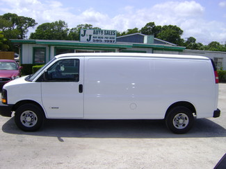 2006 Chevrolet EXPRESS G3500  in Fort Pierce, FL