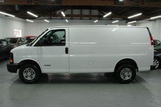 2006 Chevrolet Express  2500 Cargo Van Kensington, Maryland 1