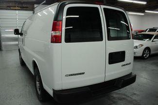 2006 Chevrolet Express  2500 Cargo Van Kensington, Maryland 10