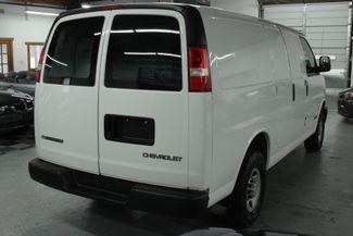 2006 Chevrolet Express  2500 Cargo Van Kensington, Maryland 11