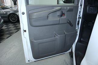 2006 Chevrolet Express  2500 Cargo Van Kensington, Maryland 14